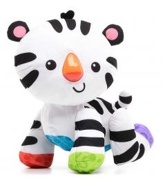 Интерактивная игрушка Fisher Price Тигр озвученый ...