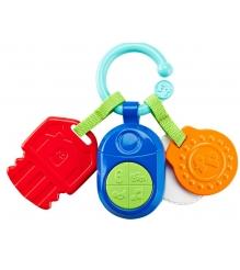 Обучающая игрушка с прорезывателем Fisher Price Музыкальные ключики DFP52...
