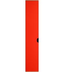 Детский шкаф для белья Глазов мебель Автобус 5 (красный)...