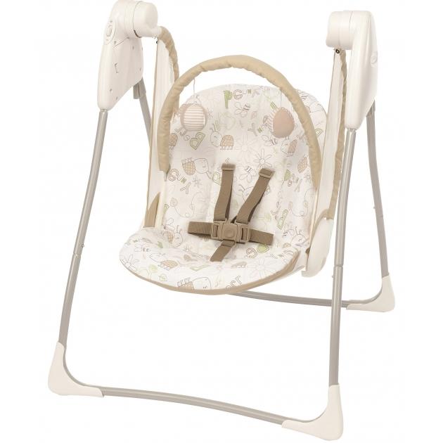 Качели для новорожденного Graco Baby Delight 1855708
