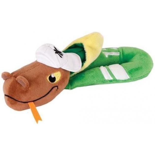 Мягкая игрушка змей рэпер gulliver