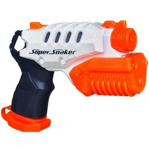 Super Soaker Водяной бластер Микро Берст Hasbro Хасбро 33692H