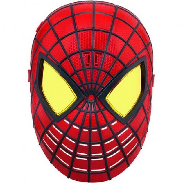 Детский шлем Человека Паука Hasbro Хасбро 38868H