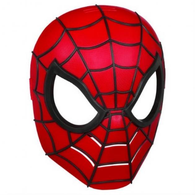 Детский шлем Человека-Паука Hasbro Хасбро A1514H