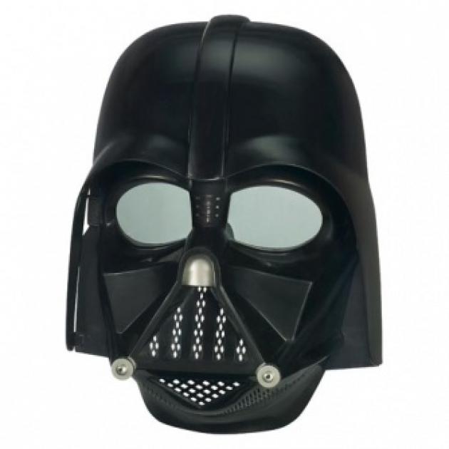 Детский шлем Hasbro Star Wars электронный Дарт Вейдер 36766