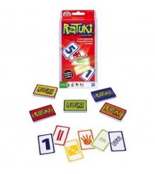 Games Геймс Игра Ратуки карточная Hasbro 30709H