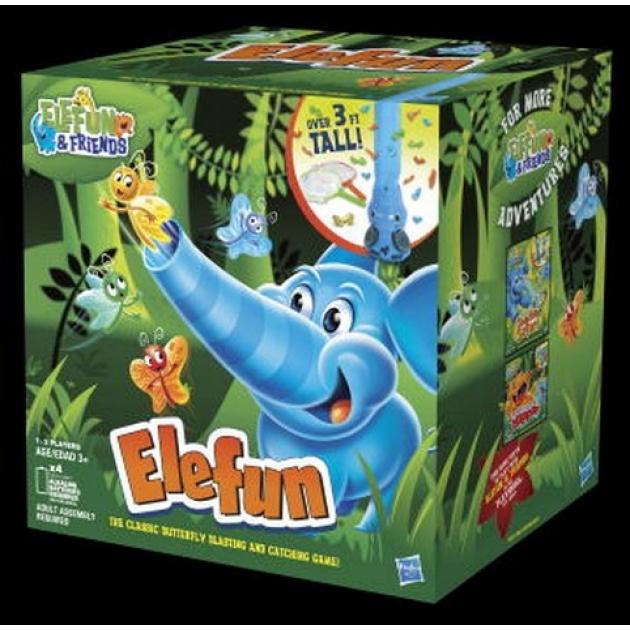 Игра Элефан (новая версия) Hasbro (Хасбро) (Арт. 98934H)