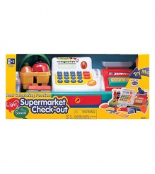 Игрушка для супермаркета Keenway Касса 30251
