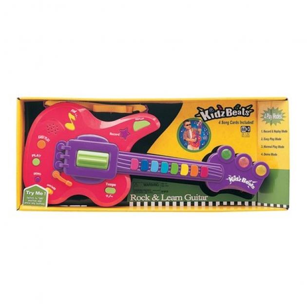 Игрушка музыкальные инструменты Keenway Гитара 31913
