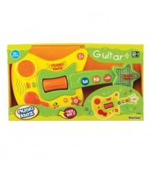 Игрушка музыкальные инструменты Keenway Гитара Music Kidz 31952KW
