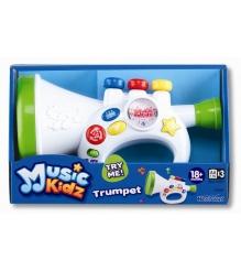 Игрушка музыкальные инструменты Keenway Труба из серии Music Kid 31954...