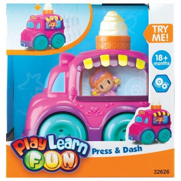 Машина мороженщика Keenway 32626