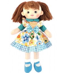 Мягкая игрушка кукла Gulliver Хозяюшка 30-BAC7977