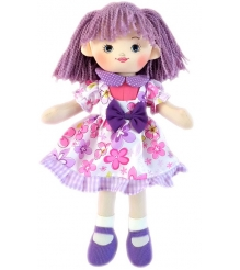 Мягкая игрушка кукла Gulliver Ягодка 30-BAC7976