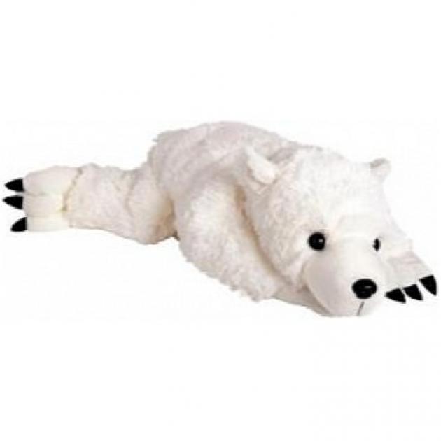 Мягкая игрушка мишка полярный снежок 50 см 18 3014 2