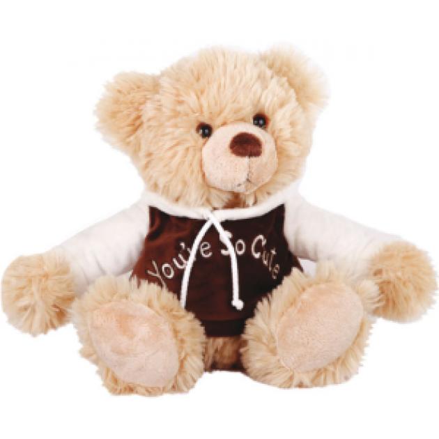 Мягкая игрушка медвежонок милашка 35 см 18 7741 2