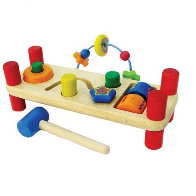 Развивающая скамейка I'm Toy 22021