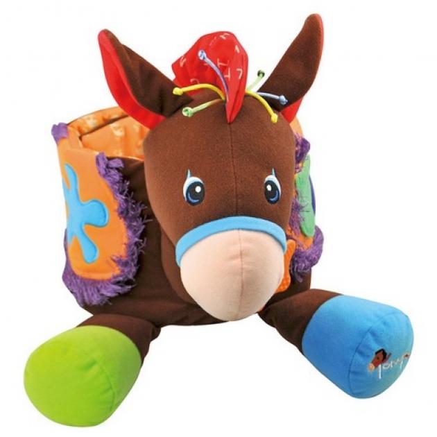Развивающая игрушка Ковбой K's kids (Арт. KA655)