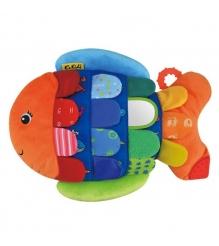 Развивающая игрушка Рыбка Флиппер K's kids KA653
