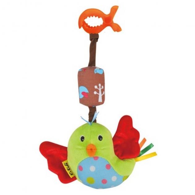 Игрушка-подвеска Птица Счастья K's kids (Арт. KA641)