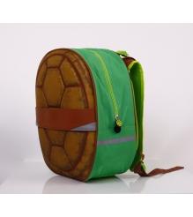 Рюкзак для мальчика Gulliver Панцирь Черепашки ниндзя К10082...