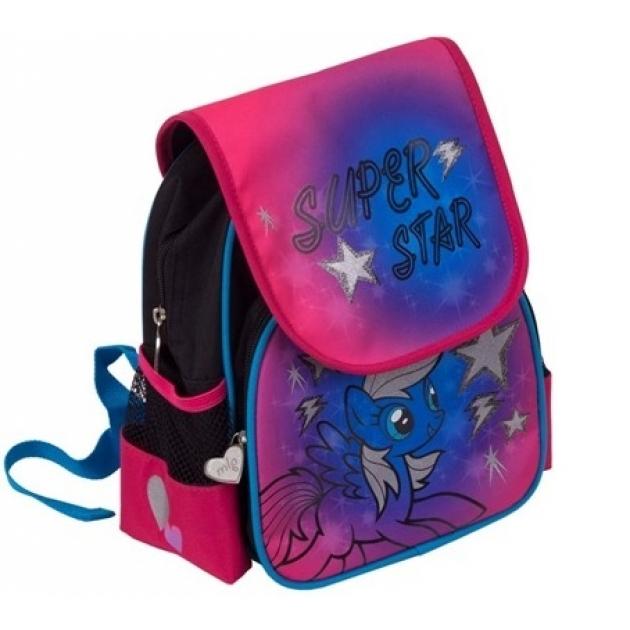 Рюкзак для девочки gulliver my little pony производство кожаных сумок сумок рюкзаков