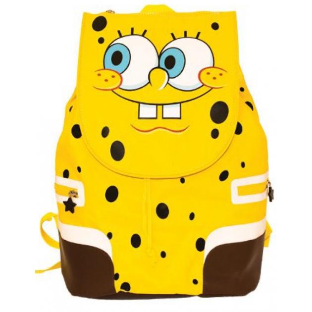 Детский рюкзак Gulliver Губка Боб S230049-T
