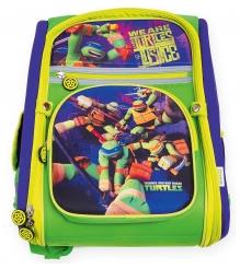 Рюкзак для мальчика Gulliver Черепашки ниндзя Friends in action TC 02...