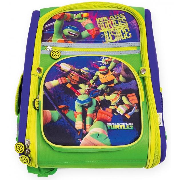 Рюкзак для мальчика Gulliver Черепашки ниндзя Friends in action TC 02