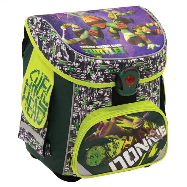 Рюкзак для мальчика Gulliver Черепашки ниндзя Донни THB 01