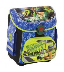 Рюкзак для мальчика Gulliver Черепашки ниндзя Лео THB 02...