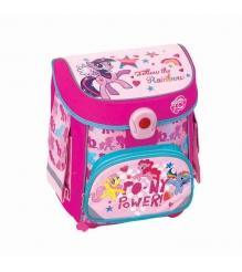 Рюкзак для девочки Gulliver My little pony THB 03