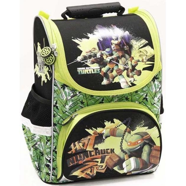 Рюкзак для мальчика Черепашки ниндзя Майки TNMT01
