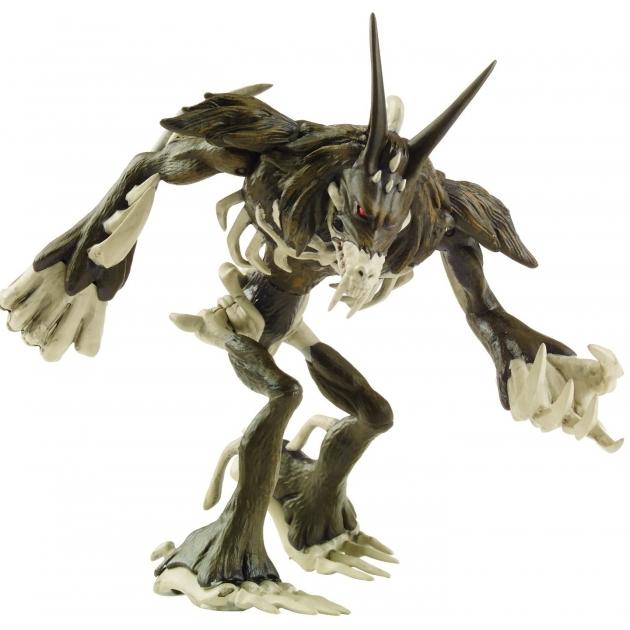Фигурка черепашки ниндзя 12 см Рахзар 90534