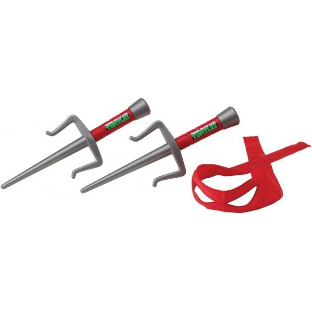 Боевое снаряжение черепашек ниндзя Рафаэль 92034