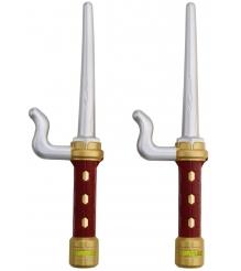 Боевое снаряжение черепашек ниндзя Кинжалы сай Рафаэля серия Dojo 92214