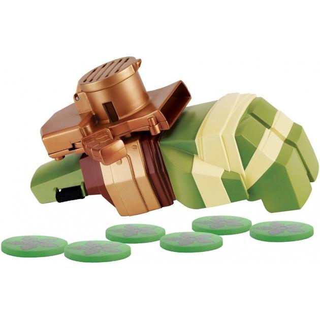 Боевое снаряжение черепашек ниндзя Ниндзя бластер серия DoJo 92220