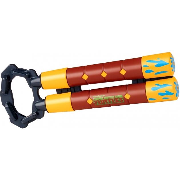 Водяное оружие Черепашки Ниндзя Нунчаки Микеланджело 92263