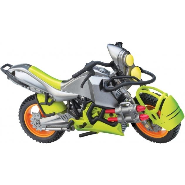Набор черепашек ниндзя Гоночный мотоцикл без фигурки 94057