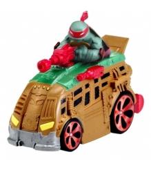 Машинка Черепашки-ниндзя  Рафаэль 7см 97211