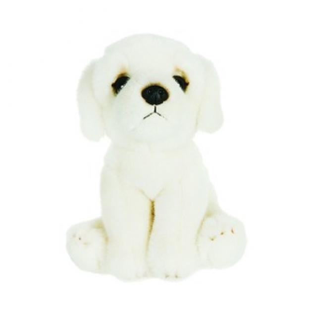 Мягкая игрушка лабрадор ретривер 23 см 50 84402r