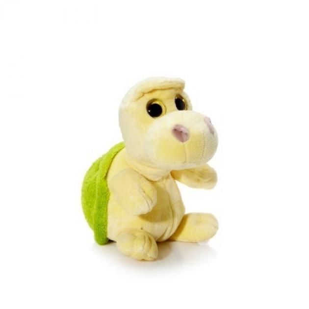 Мягкая игрушка черепашка добби 22 см 18 9304 3
