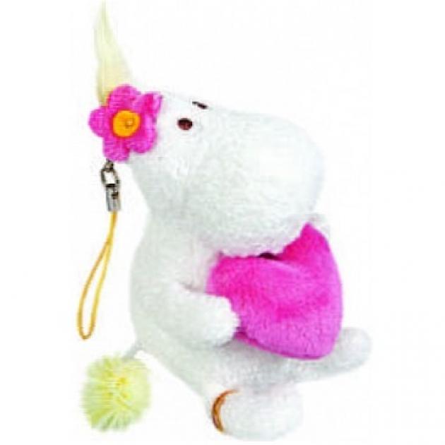 Мягкая игрушка фрекен снорк брелок 7 см 41 5077g1