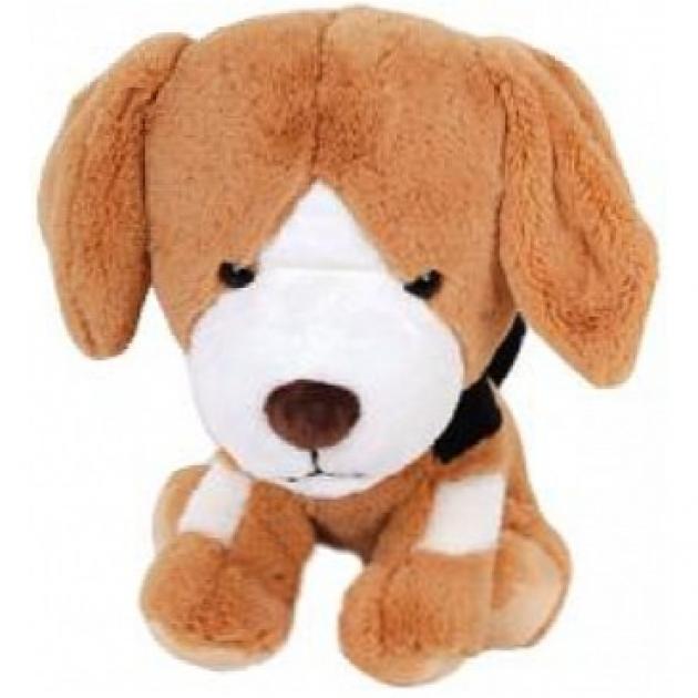 Мягкая игрушка щенок смайли 26 см 7 53071