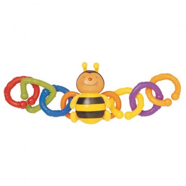 Погремушка на коляску Пчелка K's kids (Арт. KA308)