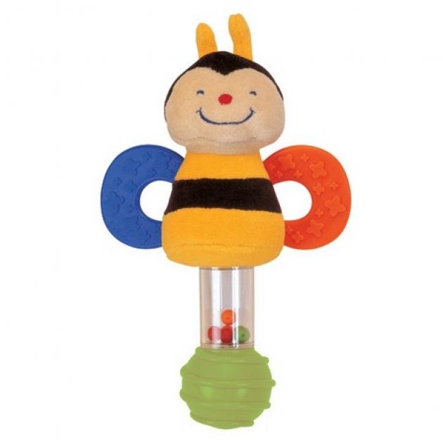 Развивающая погремушка Пчелка K's kids (Арт. KA356P)