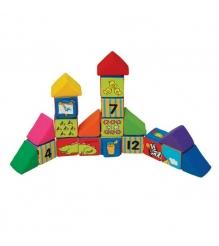 Развивающие кубики Учись, играя K's kids KA458