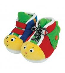 Обучающие ботинки (2 шт.) K's kids (Арт. KA461)