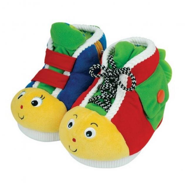 Обучающие ботинки 2 шт K's kids (Арт. KA461)