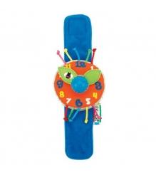 Мягкая игрушка мои первые часы K's kids KA464